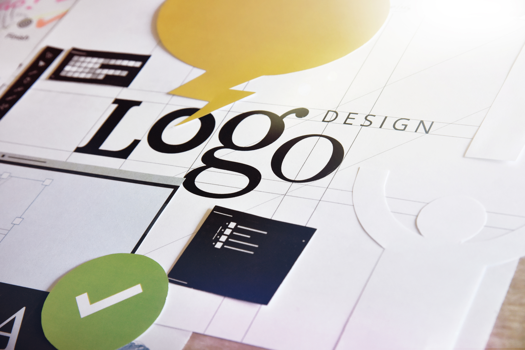 purpose of a logo