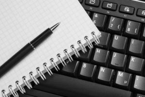 how to write relevant content