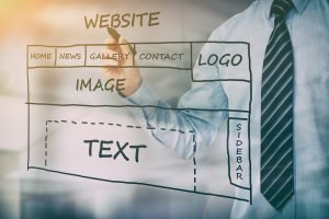 Website design in Saratoga Springs NY