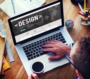 Website design in Syracuse NY