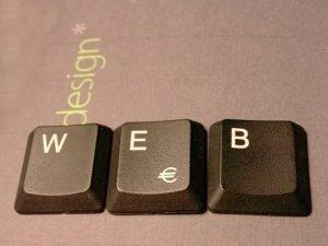 website designer in Albany, NY